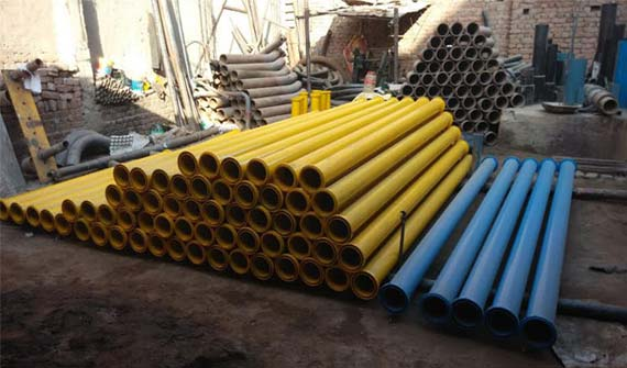 best pipe bending services in delhi ncr